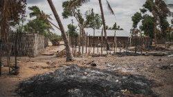 Mozambique: massacre de civils à Cabo Delgado
