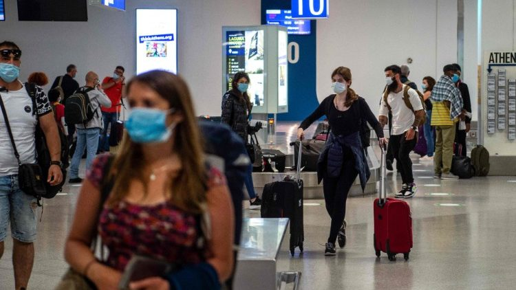 Greece opens two Athens and Thessaloniki welcoming arriving passengers from 29 countries