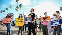 Obispos de EEUU aplauden decisión de Corte Suprema sobre programa DACA