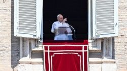 Pope's Angelus of 26 July 2020