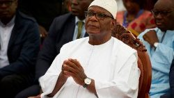 Mali's President resigns after months of tension