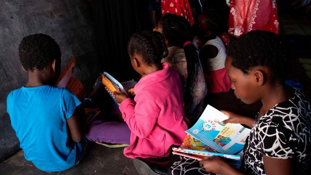 Un pacto para la educación global