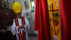 Communiqué on extension of the Provisional Agreement between Holy See and China