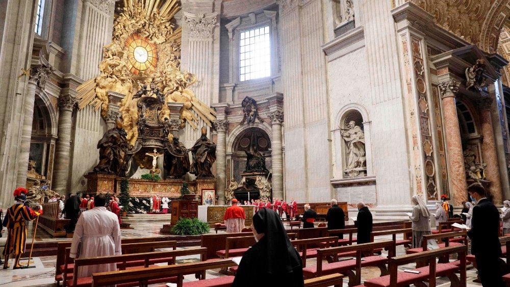Messe Für Verstorbene