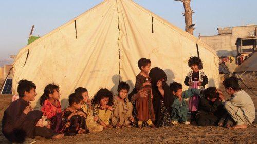 Afghanistan, l'importanza delle donazioni internazionali