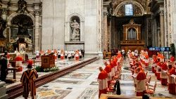 The Church's new cardinals – who's who?