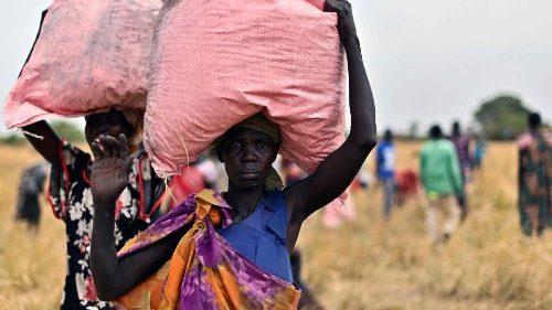 Après un an de gouvernement d'union, la violence règne toujours au Soudan du Sud