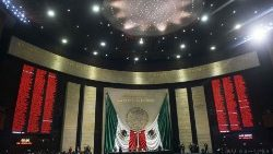 Mexico City Congress