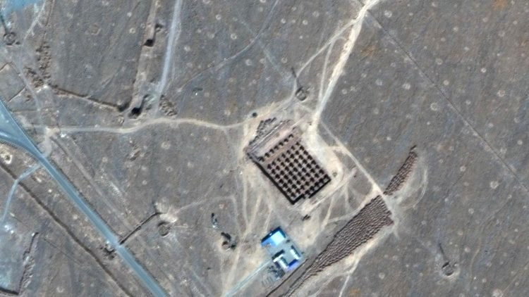 An overview of Iran's Fordow nuclear facility