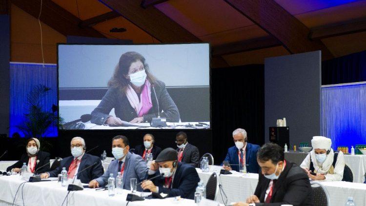 Dibattito a Ginevra sul futuro della Libia