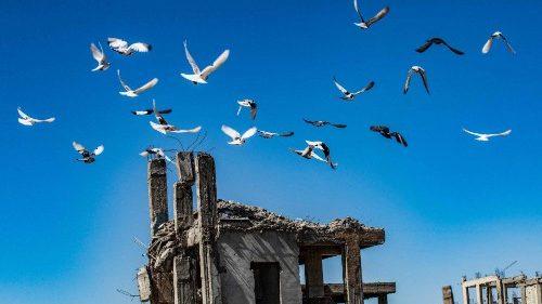 Zenari: la Siria ha bisogno di aiuto, non lasciamo morire la speranza