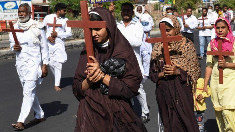 Kitô hữu Ấn Độ