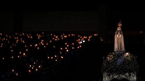 Em Fátima, cardeal Tolentino presidiu celebração da Peregrinação Internacional Aniversária