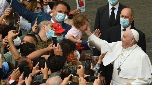 Grech: la novedad del Sínodo no es un sueño del Papa sino del Concilio