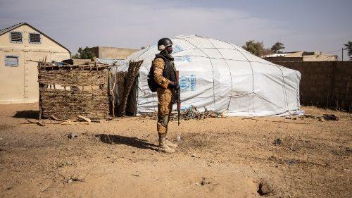 Over 100 civilians killed in Burkina Faso massacre: Worst attack in recent years.