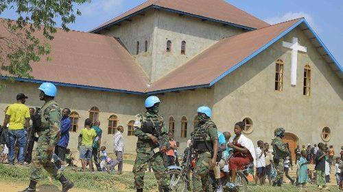 Congo: explosión en una iglesia de Beni, la alarma de los obispos