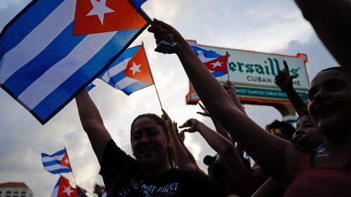 Cuba: Los Obispos se dirigen al pueblo mediante un comunicado