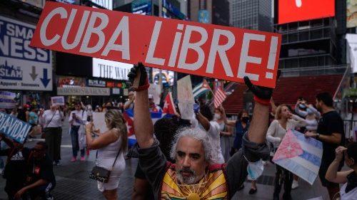 Cuba: Planteamientos de la Vida Consagrada para superar la crisis