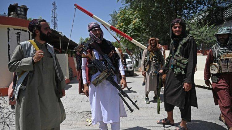 Giáo hội Afghanistan xin cầu nguyện cho đất nước
