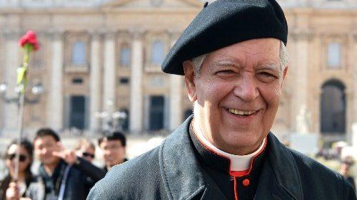 Falleció el Cardenal Urosa Savino. Porras: asumió la cruz con entereza cristiana