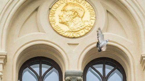 Hadiah Nobel Perdamaian menghormati kebebasan berbicara