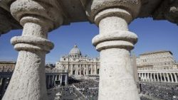 Vatican hosts conference on catechesis and disabilty