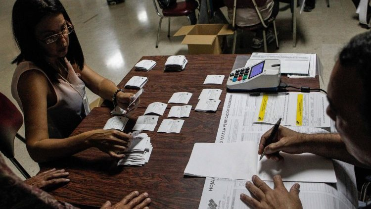 Elections of Governors in Venezuela