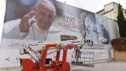 Pope Francis to visit St Pio sites