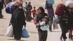 Cardenal Zenari: en Siria la esperanza está muriendo