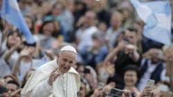 Pope at General Audience: 'without the Holy Spirit we are nothing'