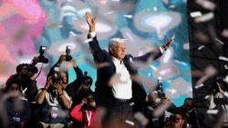 New Mexican President vows to crush corruption