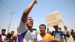 Proteste in Basra