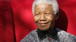 (FILE) SOUTH AFRICA PEOPLE MANDELA 100