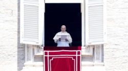 Pope calls for a firm stand against 'shameful crime' of human trafficking