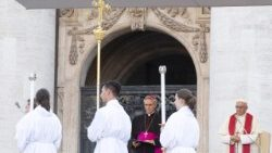 International Pilgrimage of altar boys and girls of the Coet