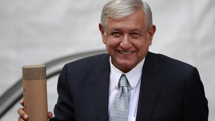Lopez Obrador will seek adjustment of trade balance with China