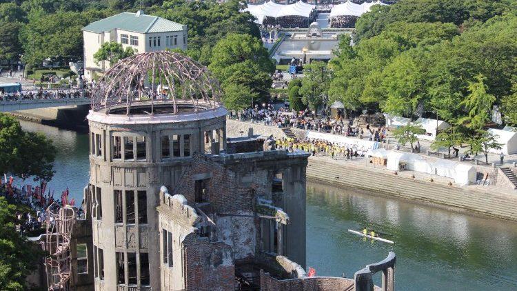 Епископат Японии: мир не может строиться на ядерной угрозе