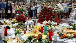 First anniversary of the terrorist attacks in Barcelona