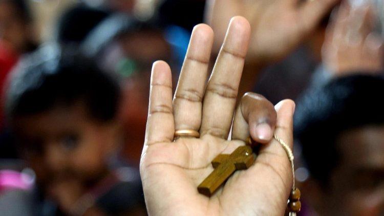 """Indie: Czarny Dzień """"niedotykalnych"""" chrześcijan"""