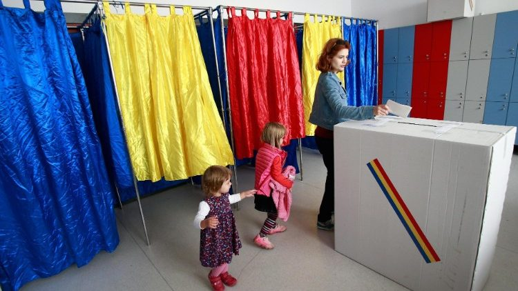 Same-sex marriage referendum in Romania