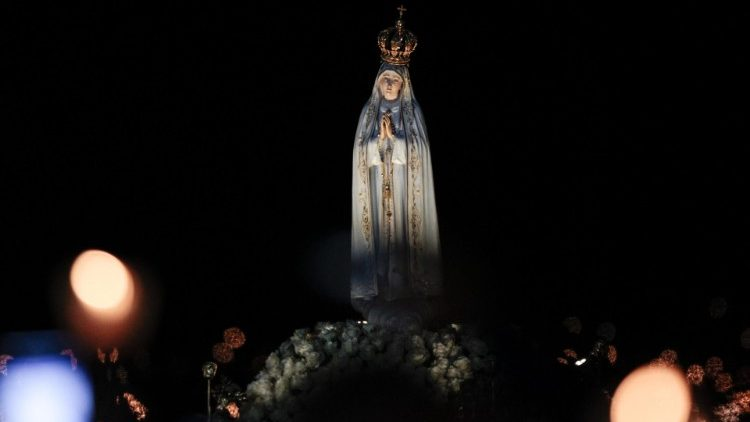 Fatima international pilgrimage anniversary