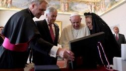 VATICAN CHILE DIPLOMACY