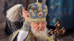 Zwist in der orthodoxen Weltkirche vertieft sich
