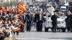 Canonization of Pope Paul VI