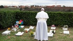 ITALY BELIEF ALL SOULS DAY