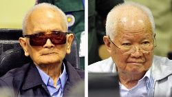 Former Khmer Rouge leaders found guilty of genocide