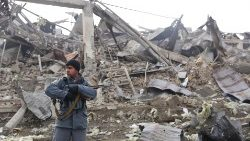 Afghanistan: Onu incoraggia pace necessaria in un Paese stremato