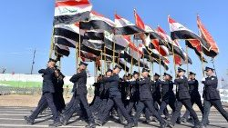 Iraq celebrates first anniversary of victory over IS