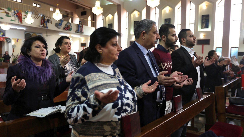 Martiri della Chiesa irachena in cammino verso la santità