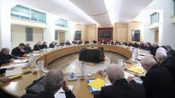 Consejo Episcopal Permanente de la Conferencia Episcopal Italiana